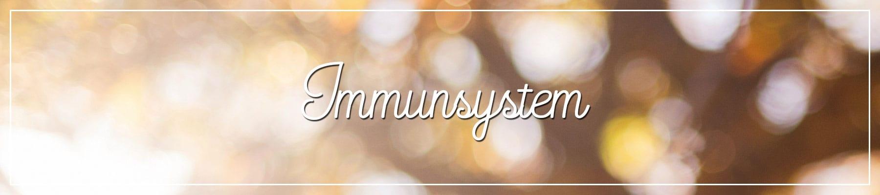 Immunsytem